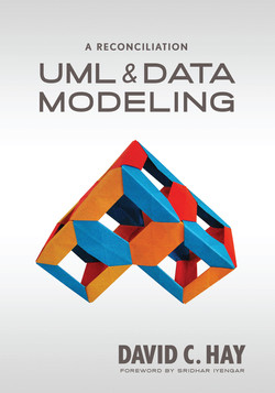 UML and Data Modeling: A Reconciliation