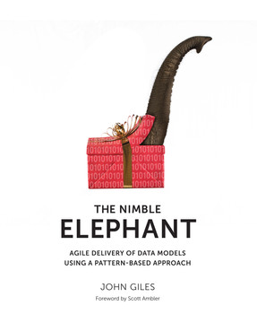 The Nimble Elephant: Agile Delivery of Data Models using a Pattern-based Approach