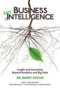 Cover of Business unIntelligence