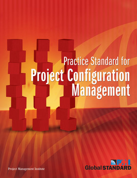 Practice Standard for Project Configuration Management