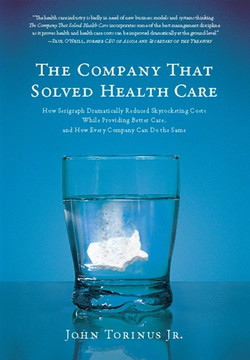 Company That Solved Heath Care