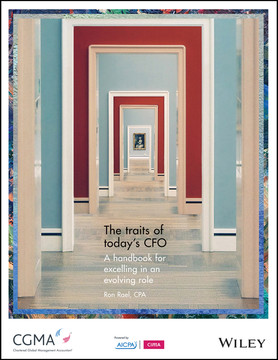 The Traits of Today's CFO