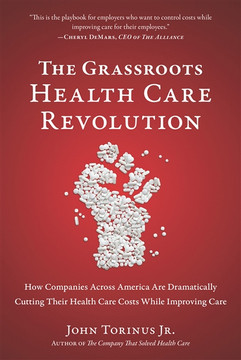 Grassroots Health Care Revolution