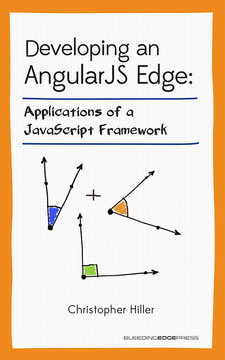 Developing an AngularJS Edge