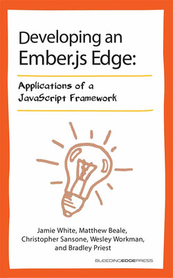 Developing an Ember.js Edge