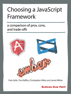 Choosing a JavaScript Framework