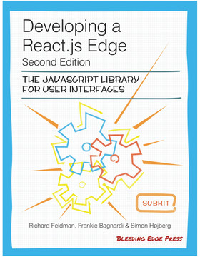 Developing a React Edge, 2nd Edition