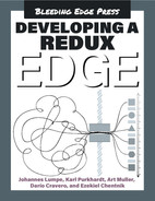 Cover of Developing a Redux Edge