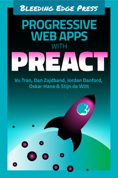 Progressive Web Apps with Preact