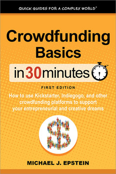 Crowdfunding Basics In 30 Minutes