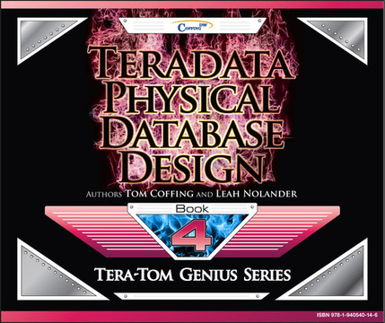 Teradata Physical Database Design