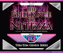 Cover of The Brilliance of Netezza