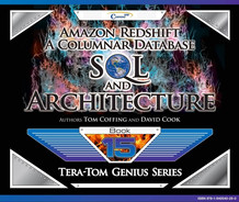Cover of Amazon Redshift: A Columnar Database SQL and Architecture