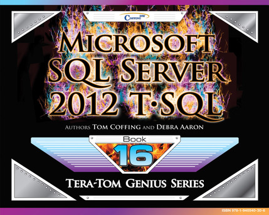 Microsoft SQL Server 2012 T-SQL