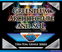 Cover of Greenplum - Architecture and SQL
