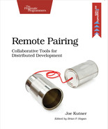 Cover of Remote Pairing