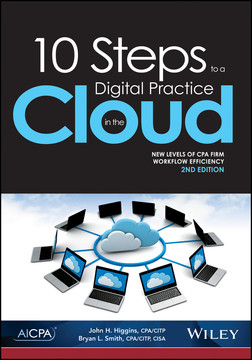 10 Steps to a Digital Practice in the Cloud, 2nd Edition