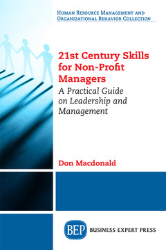 21st Century Skills for Non-Profit Managers