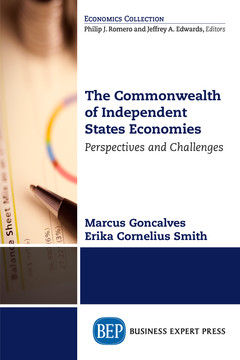 The Commonwealth of Independent States Economies