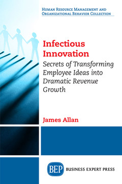 Infectious Innovation