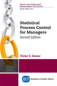 Statistical Process Control for Managers, Second Edition
