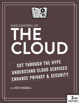 Take Control of the Cloud, 2nd Edition