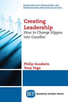 Creating Leadership