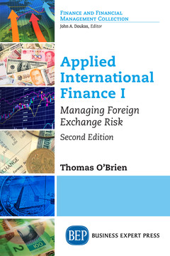 Applied International Finance I