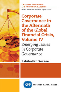Corporate Governance in the Aftermath of the Global Financial Crisis, Volume IV