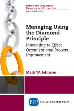 Managing Using the Diamond Principle