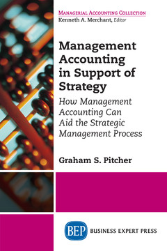 Management Accounting in Support of Strategy