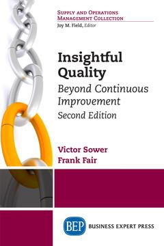 Insightful Quality, Second Edition