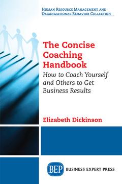 The Concise Coaching Handbook