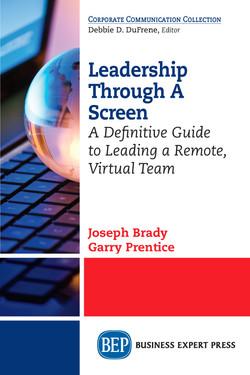 Leadership Through A Screen