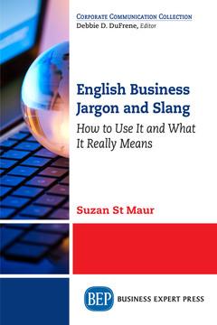 English Business Jargon and Slang
