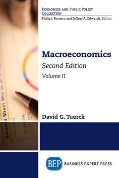 Macroeconomics, Second Edition, Volume II, 2nd Edition