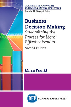 Business Decision Making, Second Edition, 2nd Edition