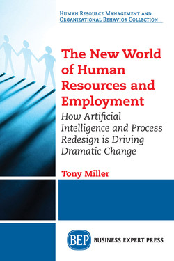 The New World of Human Resources and Employment