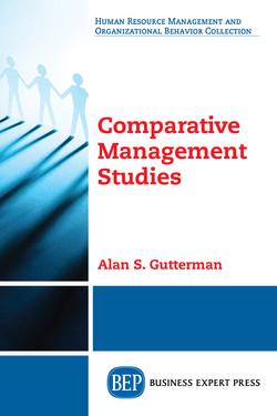 Comparative Management Studies