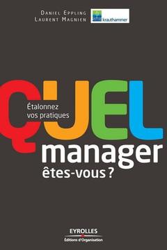 Quel manager êtes-vous ?, 2 edition