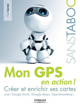 Mon GPS en action !