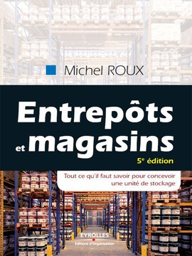 Entrepôts et magasins, 5 edition