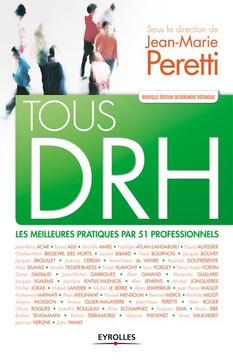 Tous DRH, 4 edition