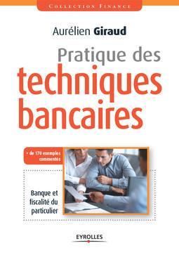 Pratique des techniques bancaires