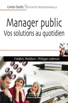 Manager public