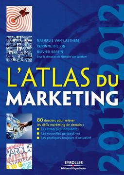 L'atlas du marketing - 2011/2012