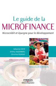 Le guide de la microfinance