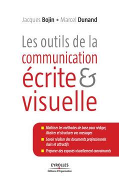 Les outils de la communication écrite et visuelle