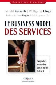 Le business model des services