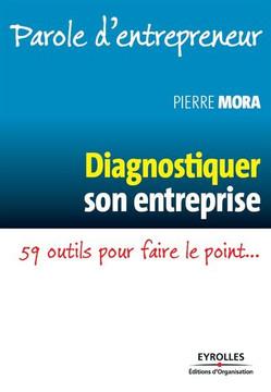 Diagnostiquer son entreprise, 2 edition